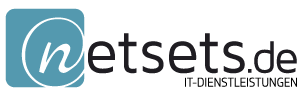 netsets.de | IT_Dienstleistungen